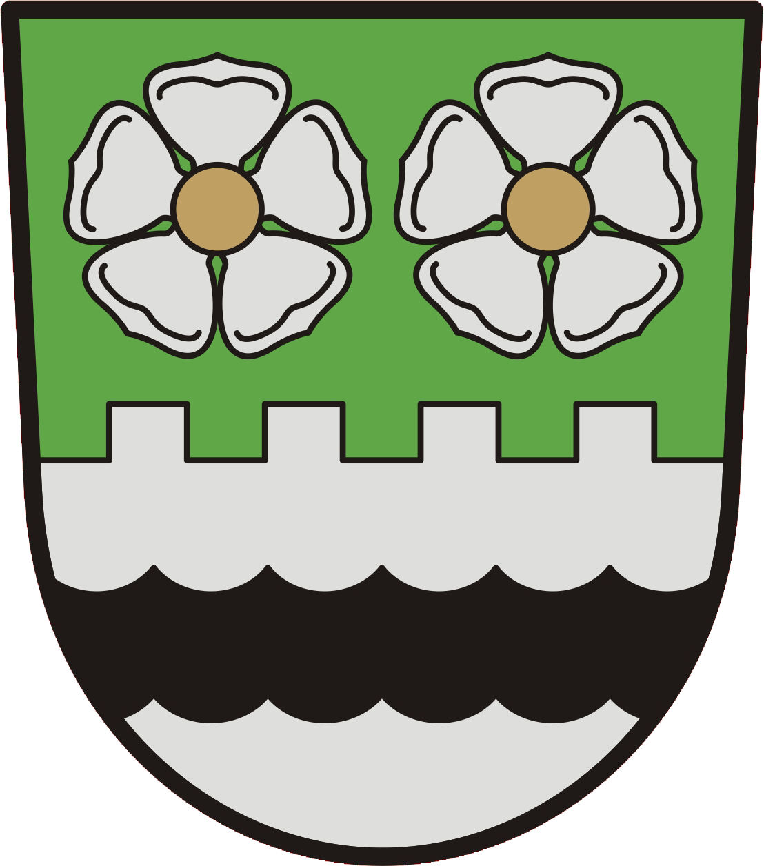 Obec Rožnov
